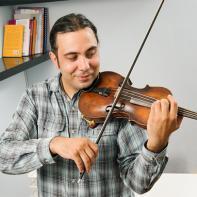 Ertem Nalbantoğlu (PhD)