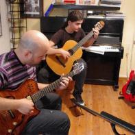 Klasik Müzik Workshop