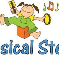 Musical Steps