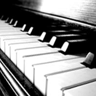 Piyano (Orta-İleri Seviye)