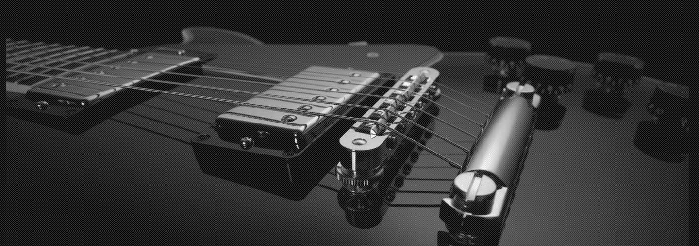 Elektro Gitar