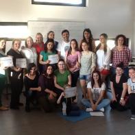 Orff Workshop